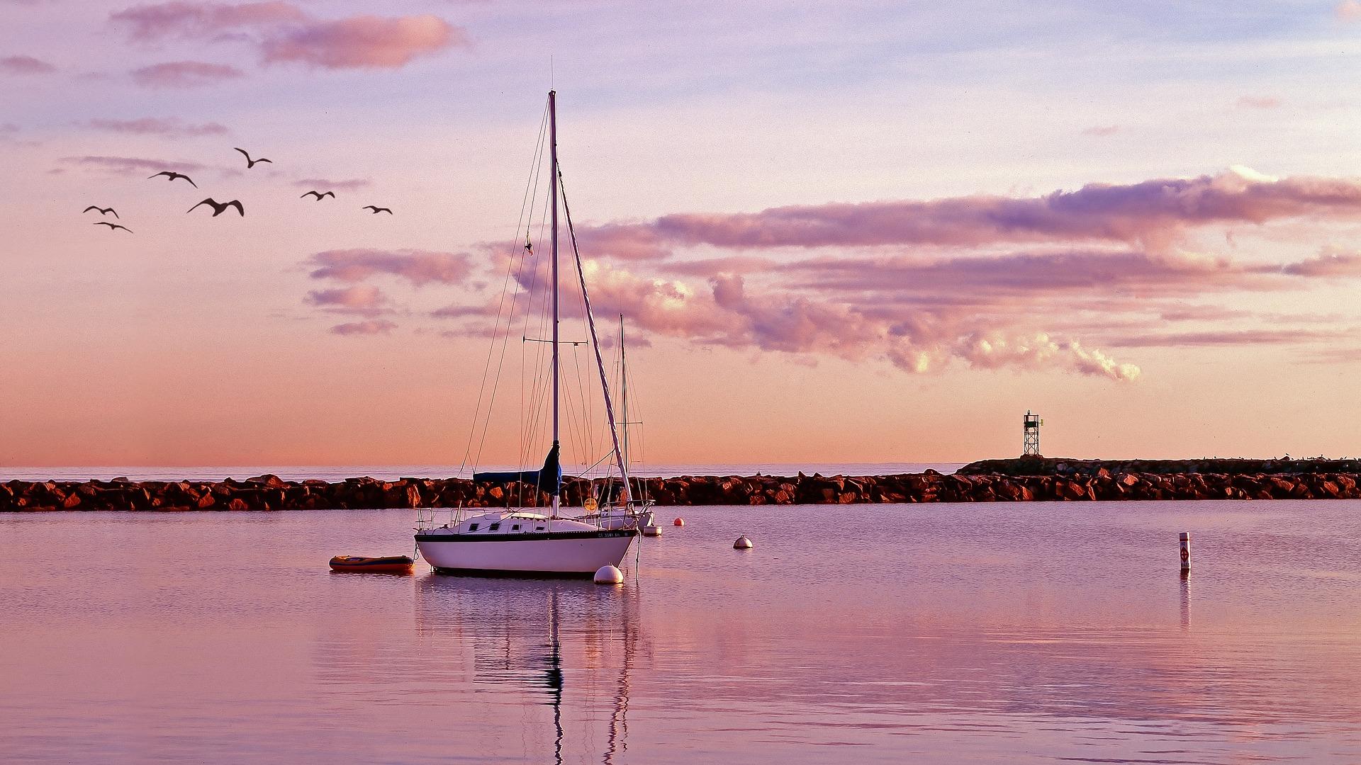 Corfu Yachting