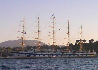 5mastyacht