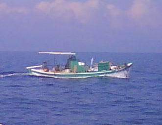 Ionianislandsboat