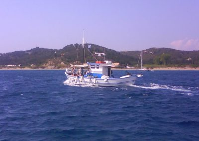 Italianfishingboat