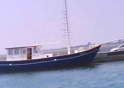 greekyacht