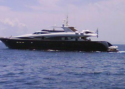 luxurymotoryacht