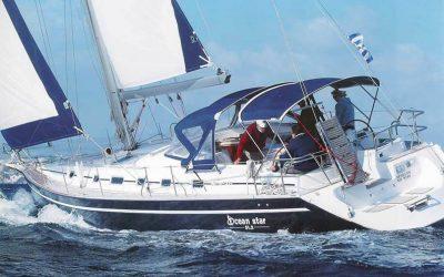 Ocean Star 512