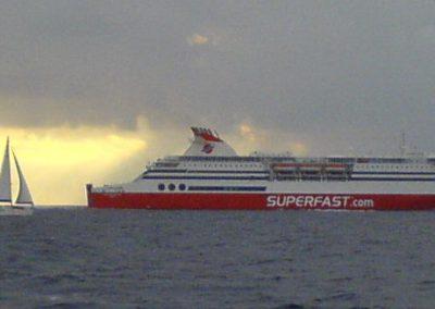 sailmotorship