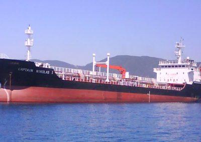 tankshipinmarinagouvia